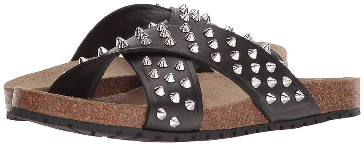 DSQUARED2 Studded Sandal Men's Sandals