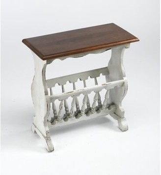 AA Importing Carol End Table