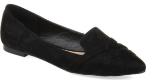 Journee Collection Women's Mindee Flats Women's Shoes