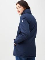 Regatta Blanchett Insulated Waterproof Jacket - Navy
