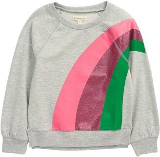 Tucker + Tate Kids' Pop Color Sweatshirt