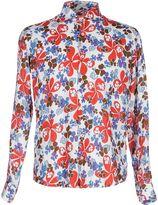 Drumohr Shirts - Item 38584208