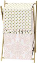 Sweet Jojo Designs Amelia Laundry Hamper
