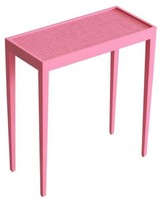 The Well Appointed House Oomph Tini Table III-Available in 16 Different Colors