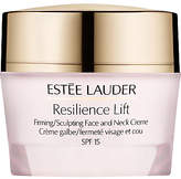 Estee Lauder Resilience Lift Firming/Sculpture Face and Neck Crème SPF15, 50ml