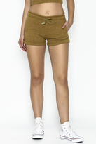 Nude Bohemian Jogger Shorts