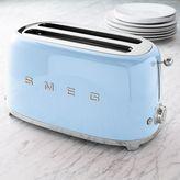 west elm SMEG Toaster - 4 Slice