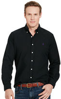 Big & Tall Polo Ralph Lauren Garment-Dyed Cotton Shirt