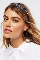 Free People Perfect Party Headband