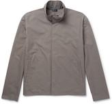 Jil Sander - Oversized Cotton-poplin Jacket