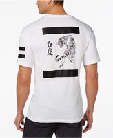 INC International Concepts Men's Graphic T-Shirt, Only at Macy's