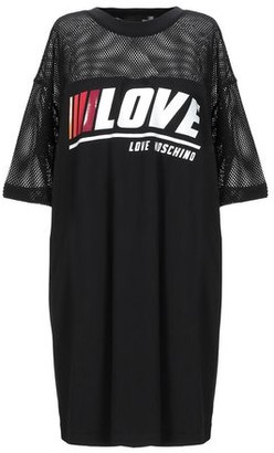 Love Moschino Short dress