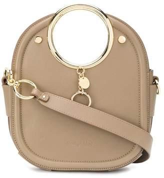 See by Chloe round-handle tote bag
