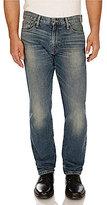 Lucky Brand 221 Oiginal Straight Jeans