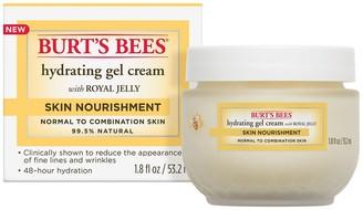 Burt's Bees Skin Nourishment Hydrating Gel