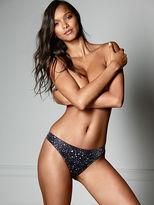 Victoria's Secret Victorias Secret No-Show Sexy Thong Panty