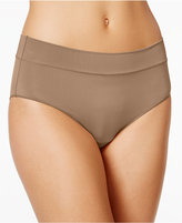 Jockey No Panty Lines Wide-Waistband Hipster 1346
