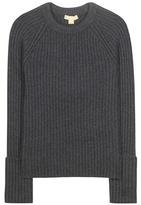 Michael Kors Cashmere-blend Sweater