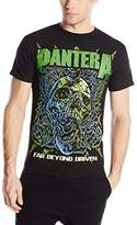 Bravado Men's Pantera Far Beyond Driven T Shirt
