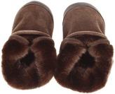 Robeez Cozy Ankle Bootie Bootie (Infant/Todder)