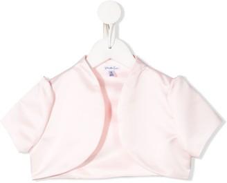 Piccola Ludo Short-Sleeved Bolero