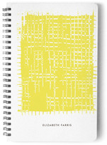 Minted Andalucia Day Planner, Notebook, or Address Book