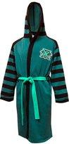 WebUndies.com Harry Potter House Uniform Hooded Robe for men (Small/Medium)