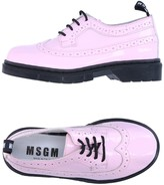 MSGM Lace-up shoes - Item 11272285