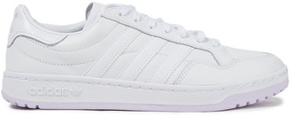 adidas Team Court Leather Sneakers