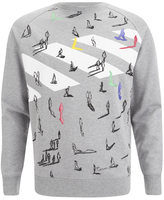 Carven Sweater Grey