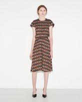 Etoile Isabel Marant Harold Printed Dress