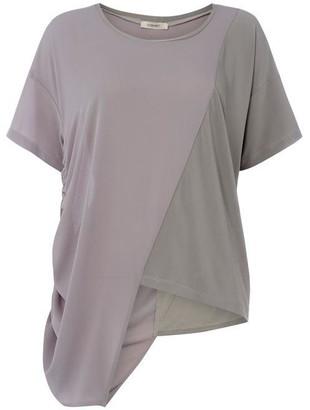Crea Concept Tie T Shirt