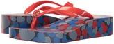 Tory Burch Classic Wedge Flip-Flop Women's Sandals