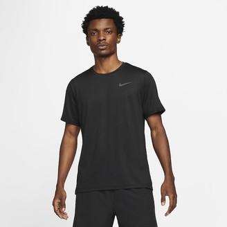 Nike Men's Short-Sleeve Top Pro Dri-FIT