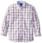Tommy Hilfiger Samuel Plaid Shirt (Toddler/Little Kids)