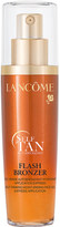 Lancôme Flash Bronzer self-tanning moisturising face gel 50ml