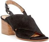 Alberto Fermani Gea Heel Sandal