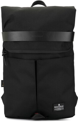 Makavelic Chase fold backpack