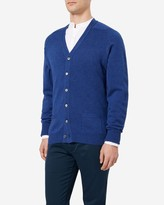 N.Peal The Berkeley 2ply Cashmere Cardigan
