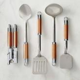 Williams-Sonoma Williams Sonoma KitchenAid Copper Tool and Gadget Set