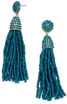 BaubleBar Women's 'Pinata' Tassel Earrings