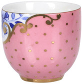 Pip Studio Royal Pip Egg Cup - Pink