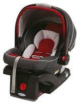Graco SnugRide Click Connect 35 Infant Car Seat - Licorice