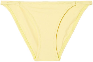 Solid & Striped The Morgan Low-rise Bikini Briefs