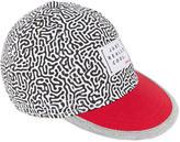 Ikks Printed cap