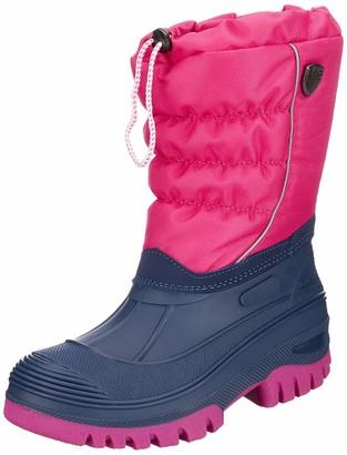 CMP Unisex Adults' Hanki Boating Shoes