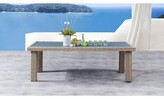 Soto Glass Dining Table Bayou Breeze