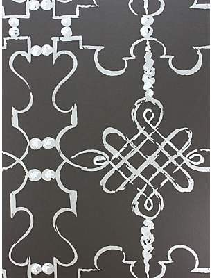 Nina Campbell Potarvo Wallpaper
