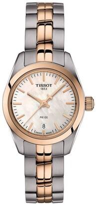 Tissot PR 100 Lady Small Watch T101.010.22.111.01