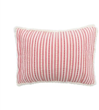 Pehr Decorative Pillow Sweet Dreams Pink